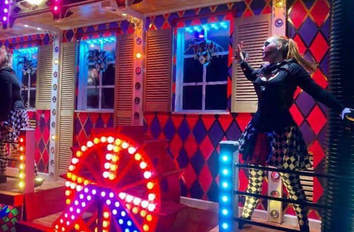 Photos Honiton Carnival