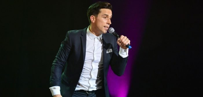An interview with… comedian Russell Kane