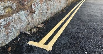 Invitation to rid your road of parking restrictions in Exmouth, Budleigh, Lympstone, Woodbury and Exton