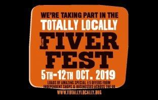Seaton Fiver Fest