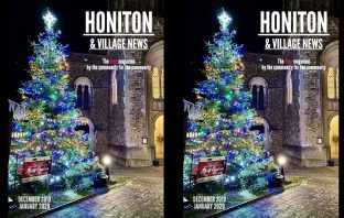 Honiton and Village News