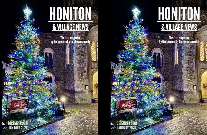 Honiton and Village News