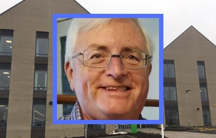 Councillor Mike Allen put forward a motion for East Devon District Council to 'poverty-proof' its policies.