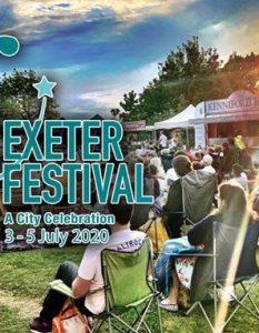 Exeter Festival