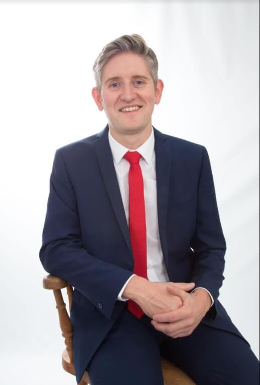 East Devon: Dan Wilson.