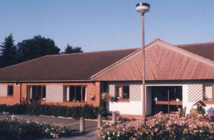 Seaton Hospital