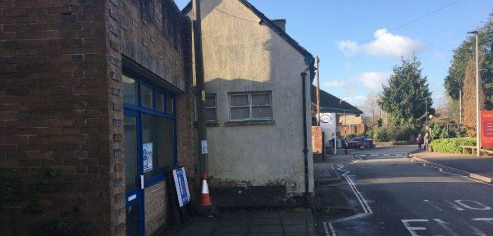 Old Salvation Army meeting hall in Ottery to be turned into flats