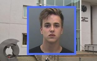Denva Smith, of Mountain Close, Exmouth, was jailed at Exeter Crown Court.