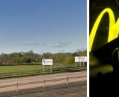 'Eyesore' concerns see decision over McDonald's drive-thru and A30 service station near Ottery St Mary delayed until next year
