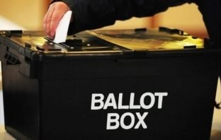 Topsham by-election