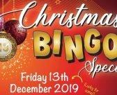 Free dabber at chamber's Christmas bingo in Honiton