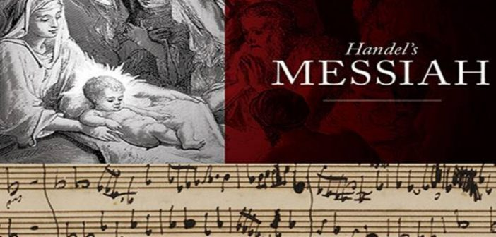 Sheldon Singers to give complete performance of Handel's Messiah in Honiton