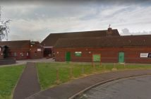 The existing Wonford Sports Centre in Exeter. Image: Google Maps