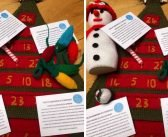 Festive 'yarn bomb' event in Honiton to raise awareness about dementia