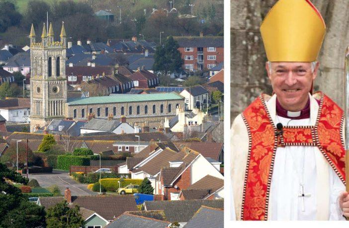 Bishop of Exeter