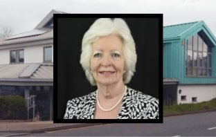 Serena sexton is the new chair of trustees at Honiton Community Complex, which runs The Beehive.