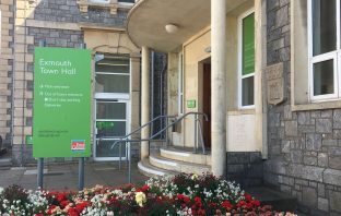 Exmouth Town Council - Exmouth Town Hall