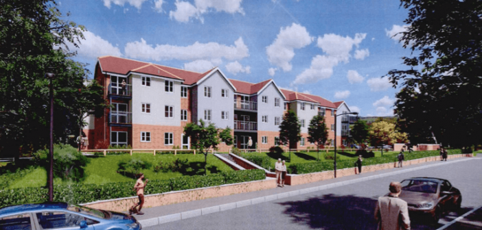 'Give young people a future, not old people a place to go and die' – plan for 59 retirement apartments slammed by Exmouth councillors