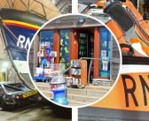 'Increasing demand' prompts volunteer appeal from Exmouth RNLI
