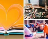 Lots of free fun at Budleigh Library for Active Life, Active Mind month