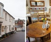 Fancy owning your own business? You can buy a Slice of Lime in Budleigh for £475,000 as the cafe bistro is on the market