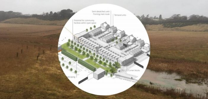 Exeter given green light given to build 380 homes at Pinhoe and 60 near Middlemoor
