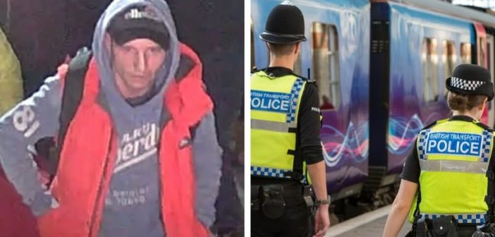 Police launch appeal after sex assault on Exeter to Exmouth train