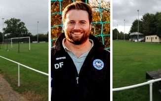 Dave Fairweather has resigned as Ottery St Mary Football Club's first team manager.