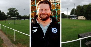 'The time is right for a change' – Ottery Football Club manager resigns