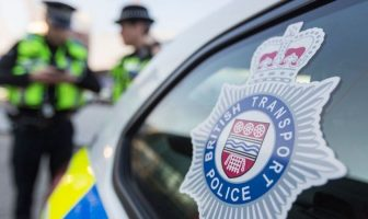 British Transport Police Exmouth East Devon