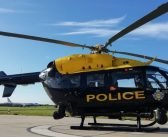 Fully-clothed man seen walking into water at Exmouth sparks sea and shoreline search