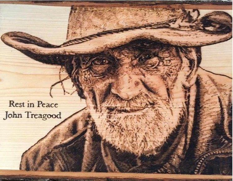 John Treagood