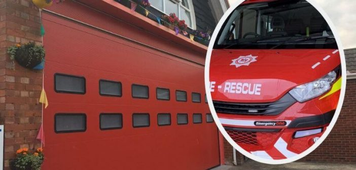 Date set for permanent closure of Budleigh Salterton fire station