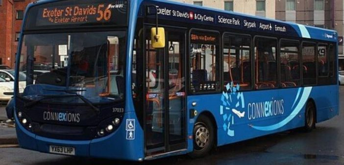 East Devon and Exeter bus routes in line for improvements from county's £1million of extra cash