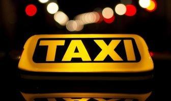 Devon East Devon taxi