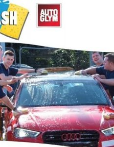Exmouth firefighters are gearing up for a charity car wash.