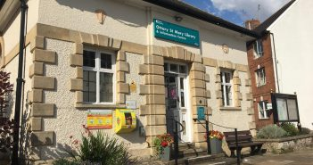 East Devon and Exeter libraries shut after U-turn on keeping self-service facilities open
