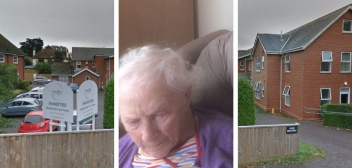 Son fears 100-year-old mum will die from coronavirus as closing Budleigh care home continues moving elderly out during lockdown