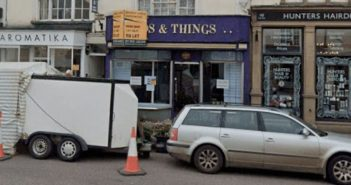 New takeaway plan for Honiton High Street is withdrawn