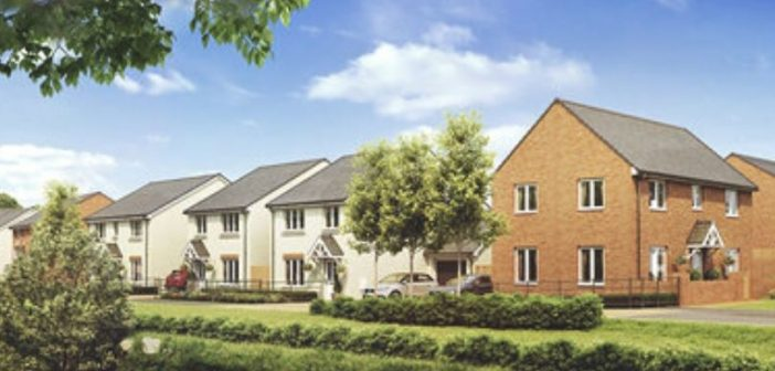 Housing developer starts next phase of new homes at Cranbrook