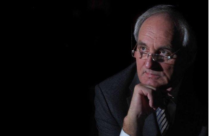 Devon County Council leader John Hart.