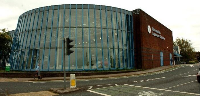Extra £2m for Riverside refurbishment and 'sports village' plan for Exeter Arena to be considered by city council