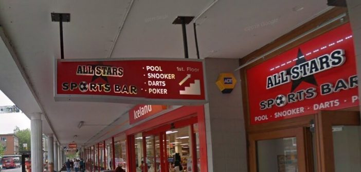 Exeter sports bar bids to serve booze for longer in proposed licence changes