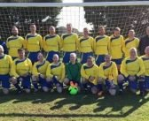 East Devon's Golden generation! Age is no barrier for footballers in Ottery group that's still alive and kicking after 31 years