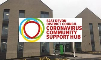East Devon District Council has launched the Coronavirus Community Support Hub.