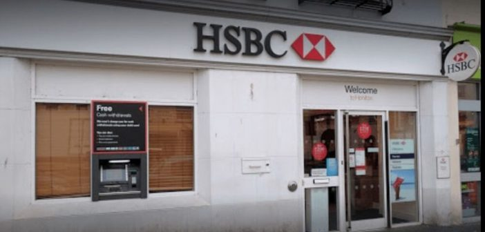 Honiton woman, 70, left without cash and in tears after bank shuts for three weeks