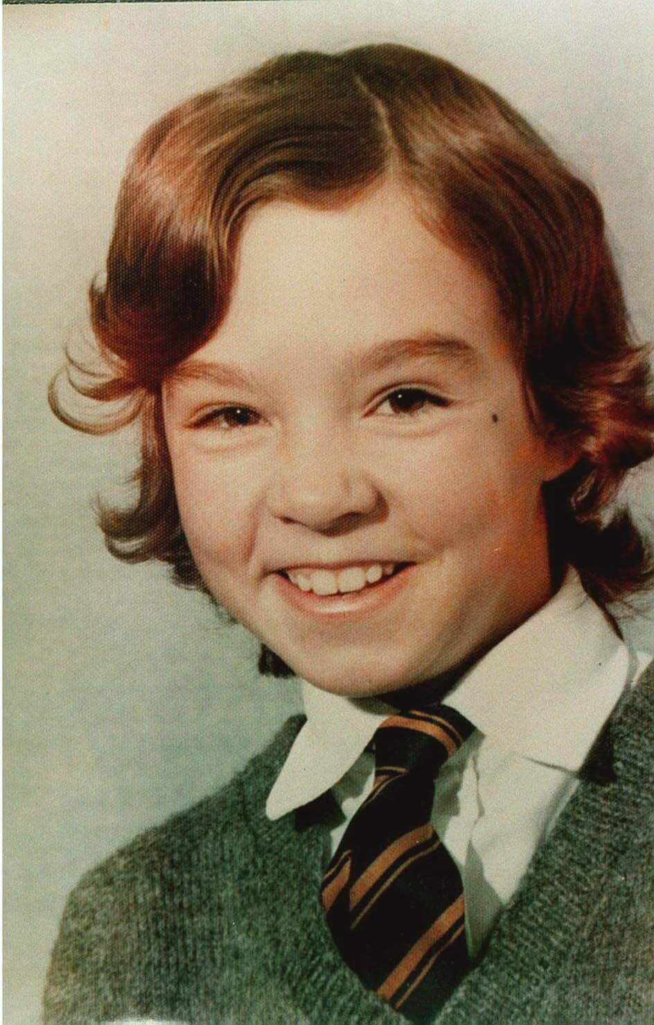 Genette Tate went missing from Aylesbeare in 1978.