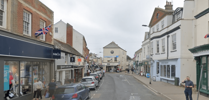East Devon gets £130,000 from £50million government fund to help reopen high streets safely