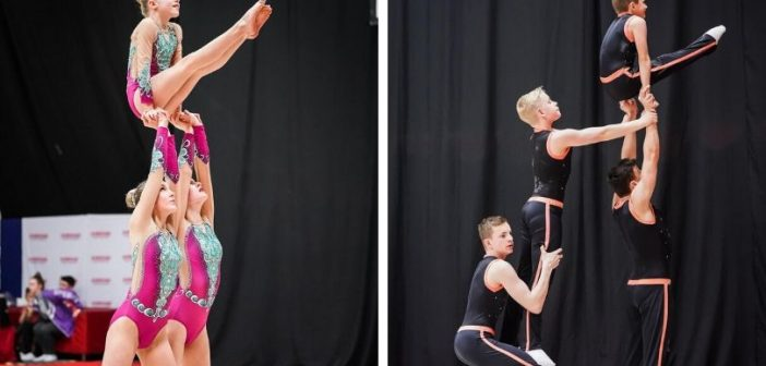 Honiton gymnasts' disappointment as coronavirus robs club of chance to fly flag for South West as national finals are cancelled