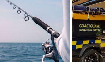 East Devon Stock images - Left: By Mathieu Le Roux on Unsplash. Right: Beer Coastguard